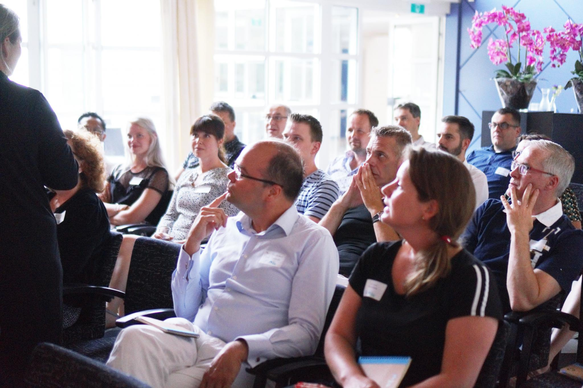 Hét IJssel Netwerkevent: Boost je marketing in 4 stappen!