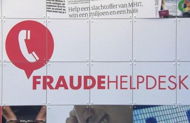 Bezoek aan de Fraude helpdesk in Apeldoorn