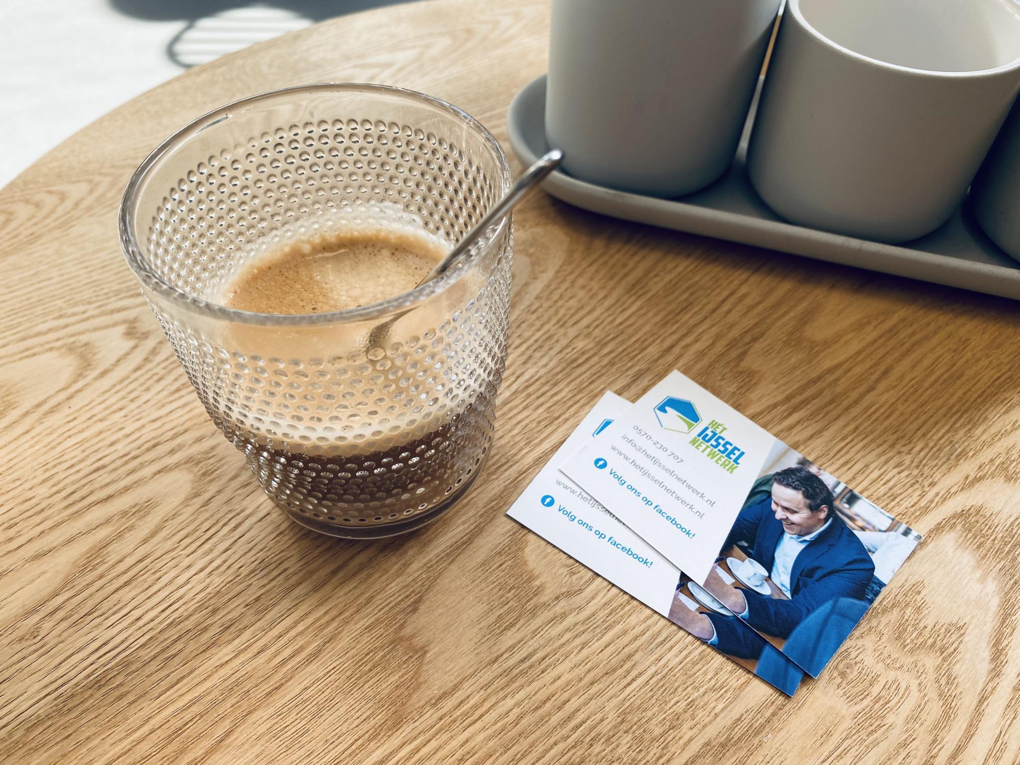 Online: coffee-meeting